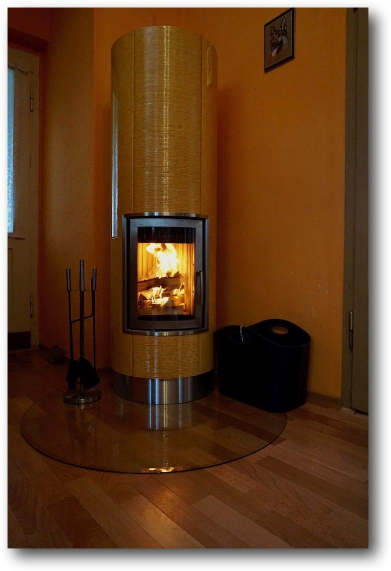 kleinkachelofen kein sauna effekt alternative zum kaminofen. Black Bedroom Furniture Sets. Home Design Ideas